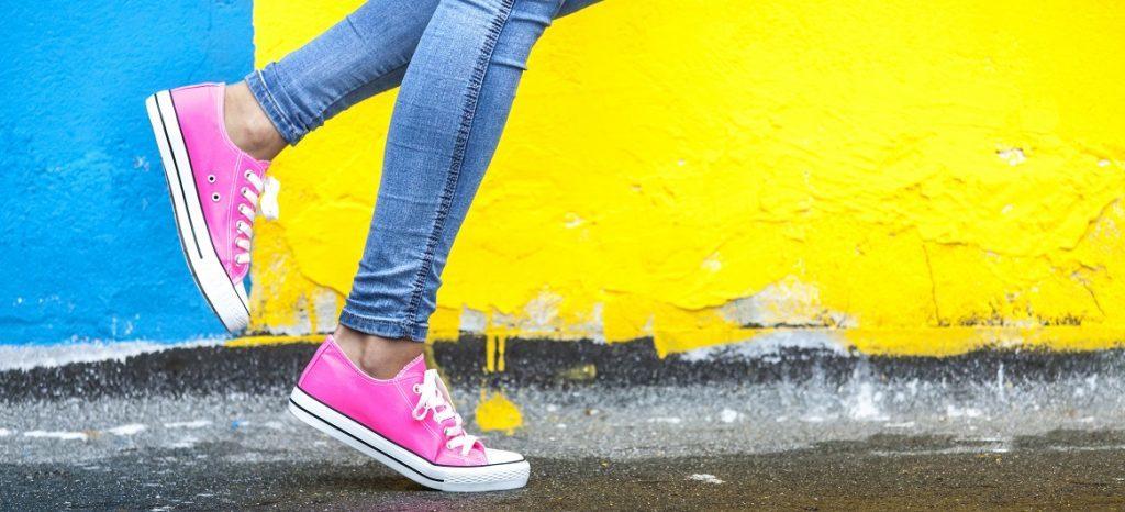 Guida alle taglie Converse: cosa dovresti saperne? | Blog escarpe.it