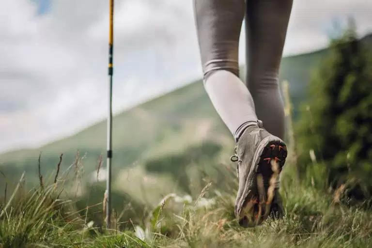 Quali scarpe scegliere per il trekking estivo? | Blog escarpe.it