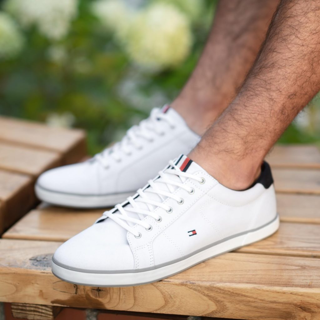 Come pulire le scarpe da ginnastica bianche? | Blog escarpe.it