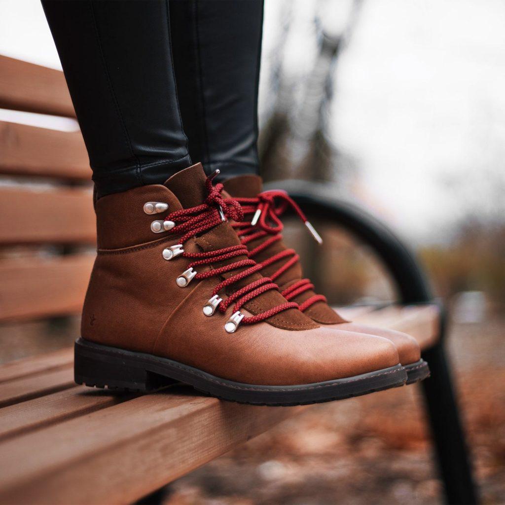 Come pulire il nabuk con efficacia? | Blog escarpe.it