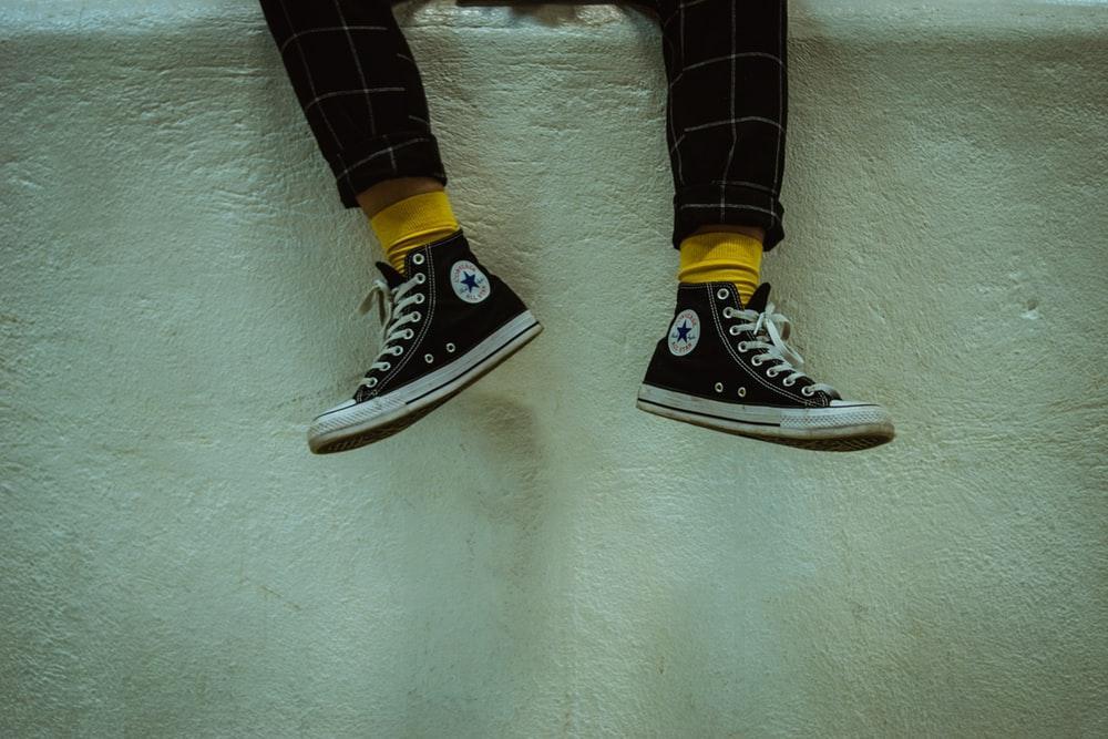 scarpe converse chuck taylor uomo