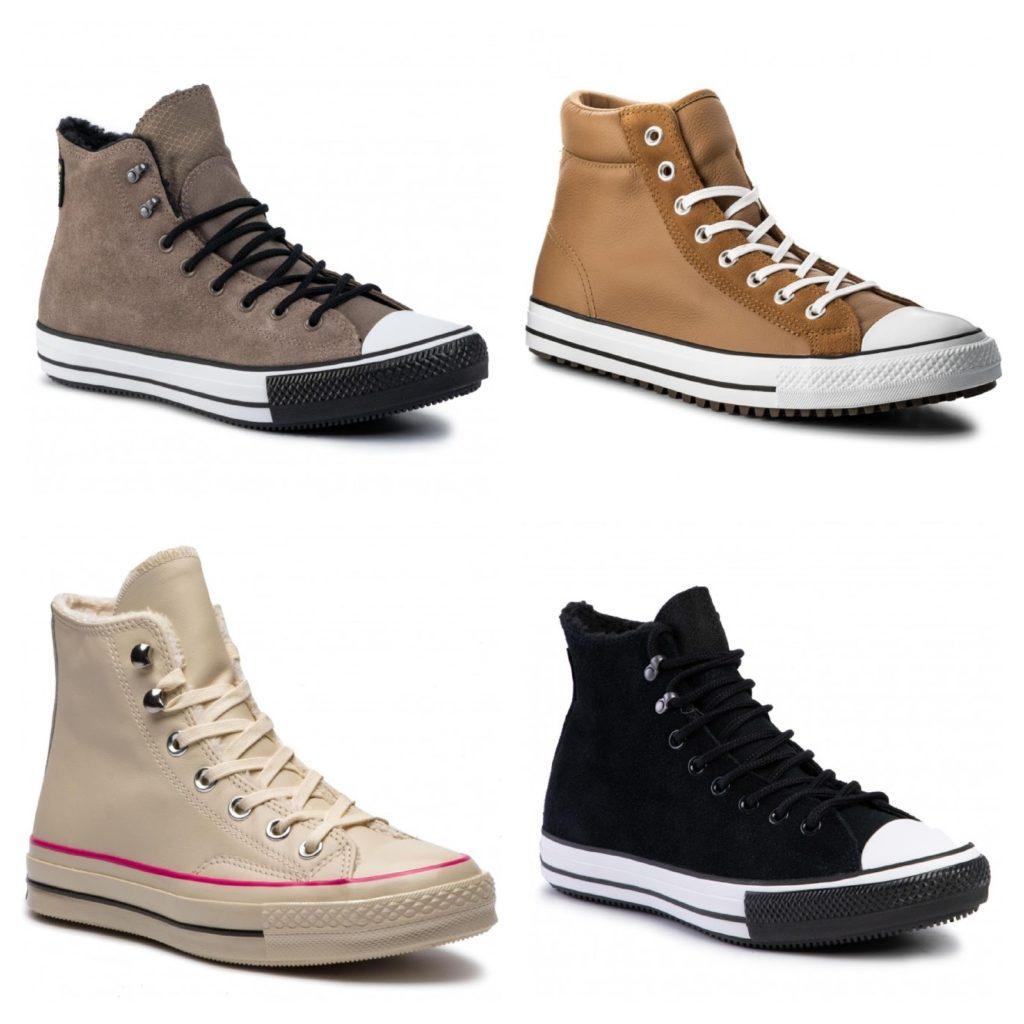 3 modelli di scarpe calde che non lo sembrano   Blog escarpe.it