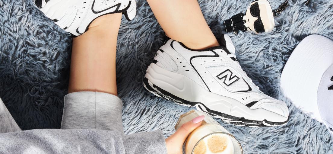 Sneakers New Balance: le scarpe più desiderabili della primavera ...