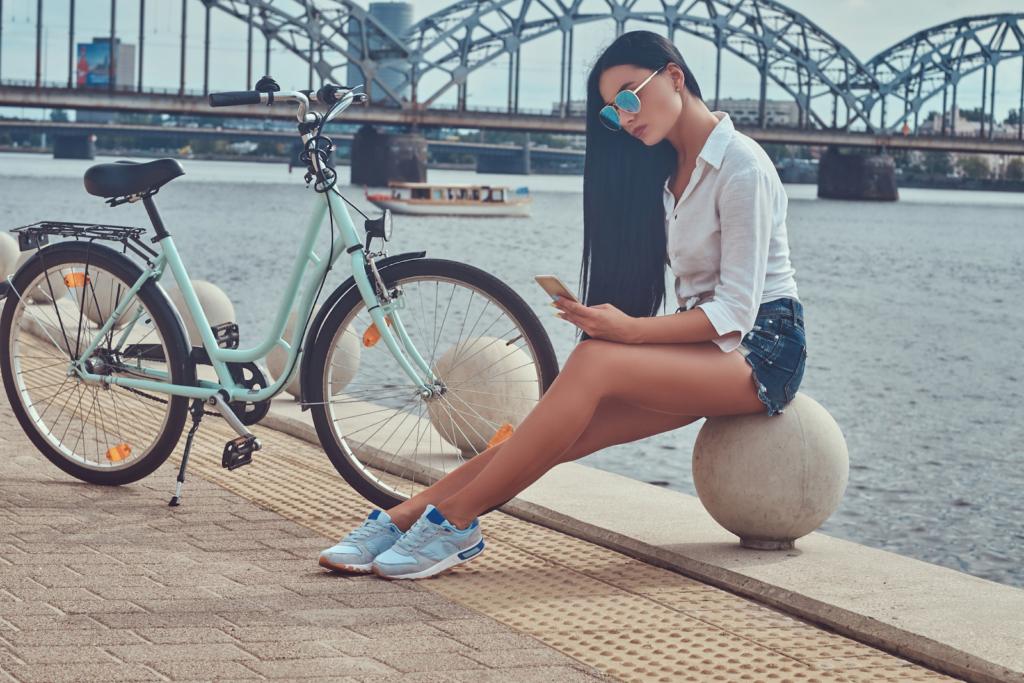 Migliori scarpe per l'estate. Questi modelli non devono