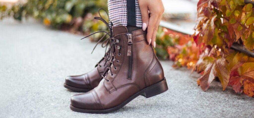 calzini per stivaletti